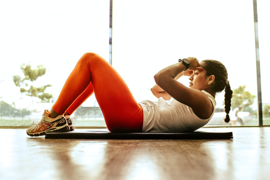 How to Keep up with Exercise (and How to Stick to It)